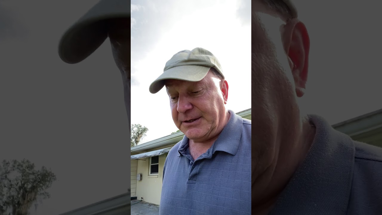 How we helped an owner in Inverness FL tour