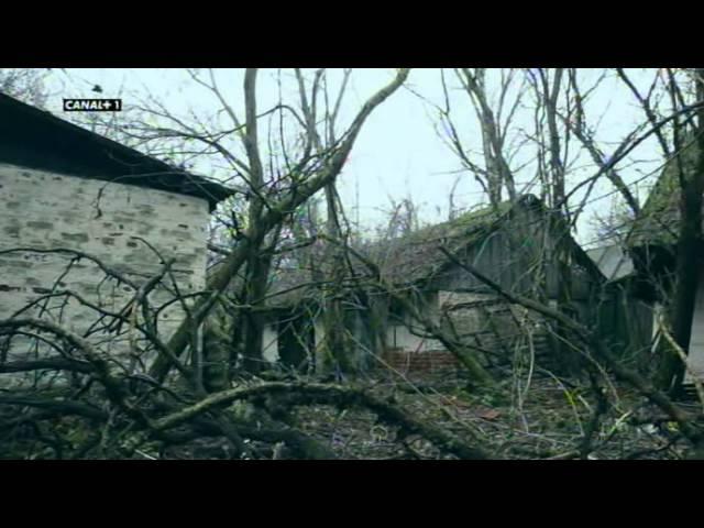 El arte del desastre: 30 años de Chernóbil