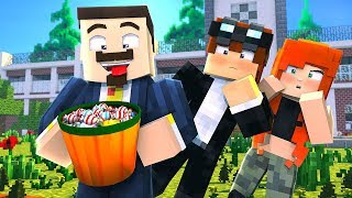 Who's the CANDY KING ?! | Minecraft Spies