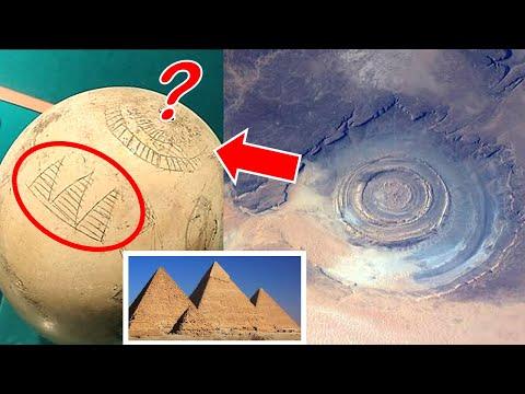 Great Pyramids &