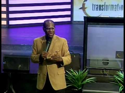 Blessed Life Conference Highlights - Transformation Church Tulsa, OK