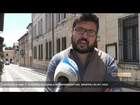 CHIUSURA DI ABB, E' SCIOPERO NAZIONALE DEI DIPENDENTI DEL GRUPPO   01/07/2021