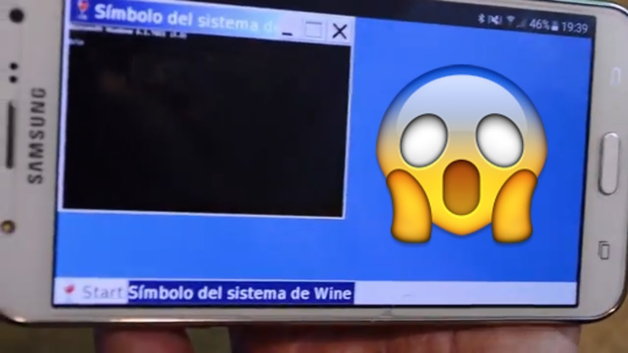 Install Windows applications on Android | Download APK Wine | Easy Gadgets