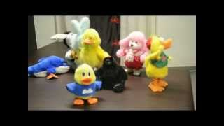 Harlem Shake (Best Toy Version Original)