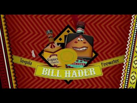Sausage Party: HD End Credits