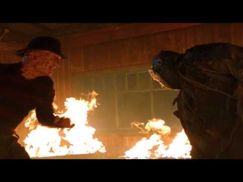 Freddy vs.Jason ''The Fight''