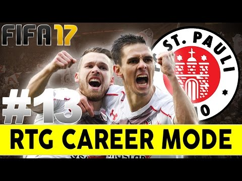 FIFA 17 | RTG Career Mode | #13 | SEVEN MONTH INJURY!!! + PROMOTION TIME?!?!