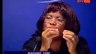 Candide Okeke : personne n