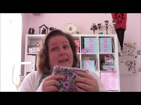 Sewing Silliness 3 - And then we go right off the rails