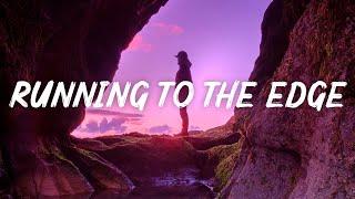 Arize & Veso - Running To The Edge (Lyrics) ft. Doré