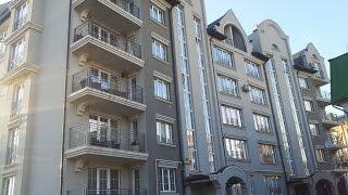Продаж елітної квартири в новобудові в самому центі м Луцька(, 2017-03-17T15:47:55.000Z)