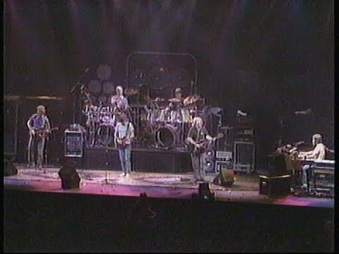 Grateful Dead Bertha/Promised Land New Years Eve 1987/1988