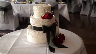 Katie Lee and Adam Whalen Wedding Highlights