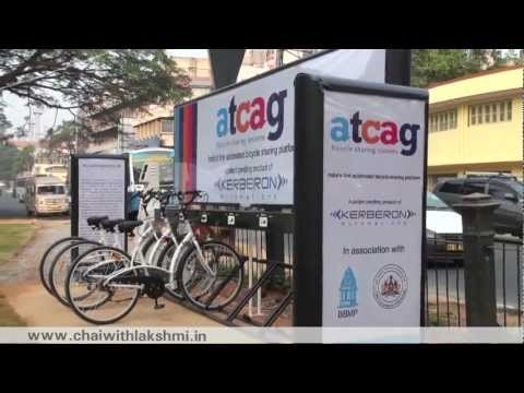 Automated Bicycle Sharing System