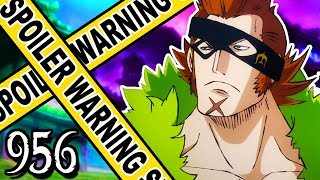 WORLD SHAKING NEWS!!! | One Piece Chapter 956 Review Video