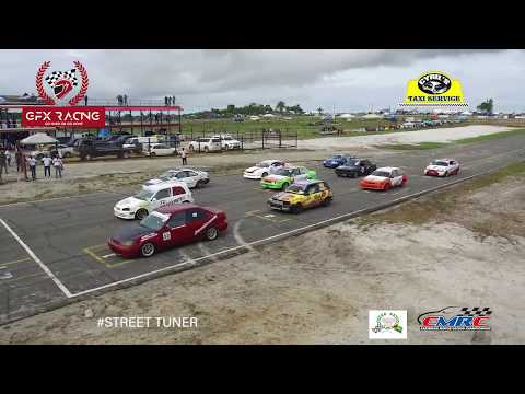 CMRC 2017 Guyana International Race of Champions (Sunday Part 1)