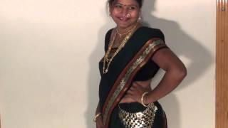 Koli saree part 2