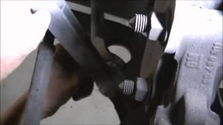 VideoTutorial HD | Cambio Bieleta Barra Estabilizadora