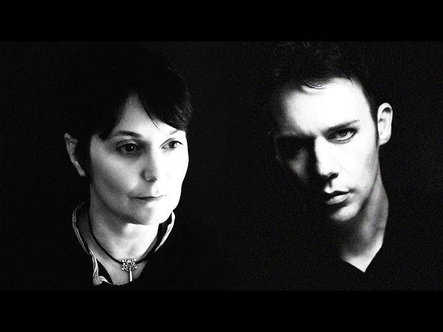 Ashton Nyte & Karin Hougaard - Lukas (official video)