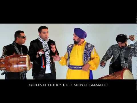 Mr Makhna - Dipps Bhamrah ft. KS Bhamrah ** SPICE MEDIA - Official HD Music Video **