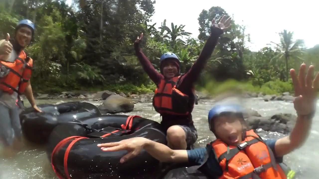 River Tubing Padarincang Serang Banten Bersama Impala Ikatan
