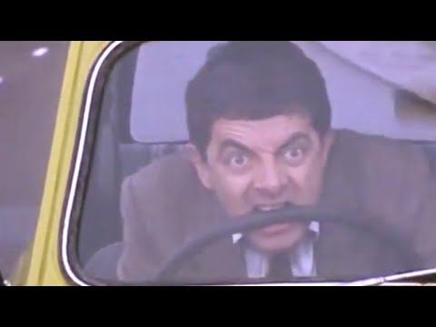 The Trouble with Mr Bean  Episode 5  Original Version  Mr Bean