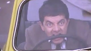 The Trouble With Mr Bean  Episode 5  Original Version  Mr Bean Official