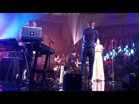 Late Night Alumni with Kaskade - January 12, 2012 Live Performance Angels and Angles