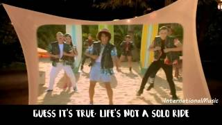 Teen Beach 2 - Best Summer Ever [Video with Lyrics]
