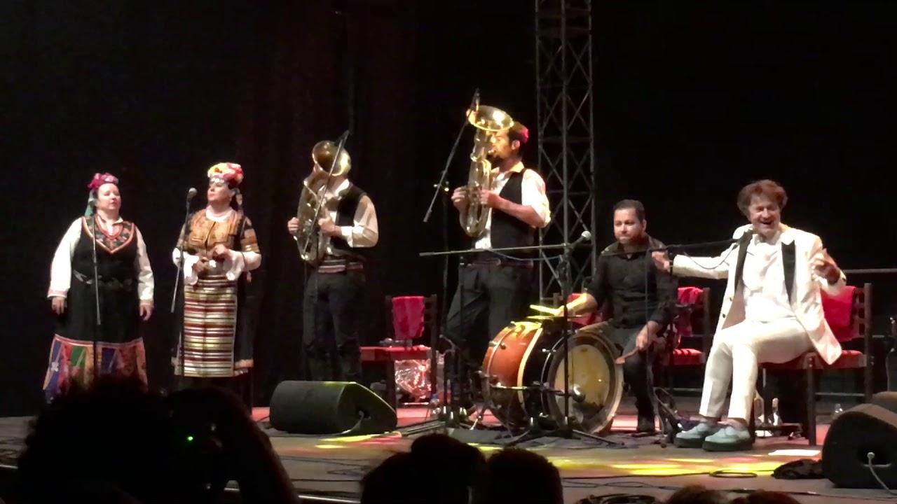 Goran Bregović at MichalFest 16.6.2018 - Kalashnikov (the last song)