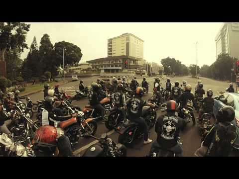 SPORTSTER INDONESIA SAFETY RIDING COURSE