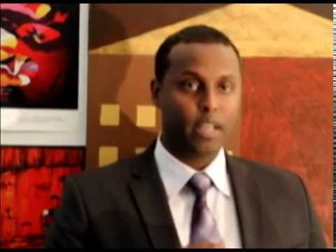 TORONTO SOMALI TV LAWYERS GRADUATION
