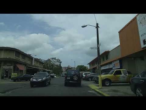 Rio Piedras en San Juan,Puerto Rico