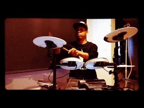 Sebutir Bintang - Khalifah drum cover