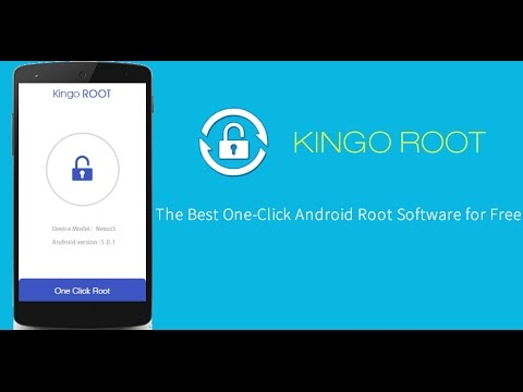 How To Root Your Android Using KingoRoot