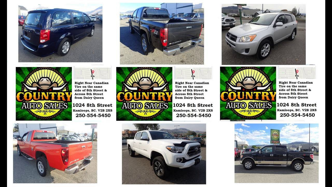 Country Auto Sales >> Country Auto Sales Will Sell You The Best Used Cars At The Best