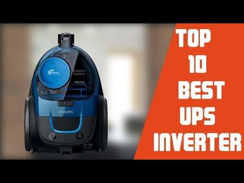 10 Best Vacuum Cleaner    With Price   India
