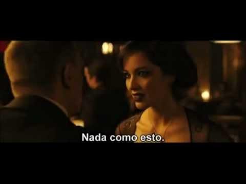 007 OPERACION SKYFALL (Cutdown 60 secs trailer) - Subtitulado al Español