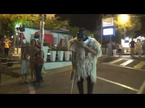 HD - SAN TEODORO E LE SUE BELLEZZE 24.6.2012 (PRIMA PARTE)