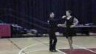 Rutgers Ballroom Dance Competition 2008