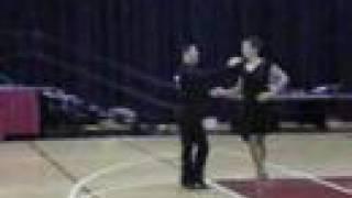 Rutgers Ballroom Dance Competition 2008