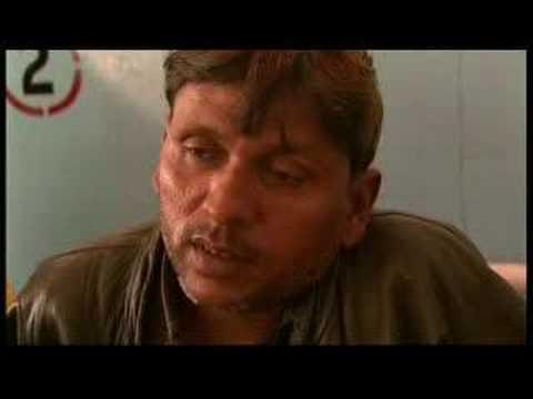 India's illegal organ transplants - 1 Feb 08