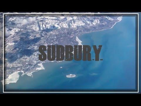 SUDBURY, ONTARIO TRAVEL VIDEO