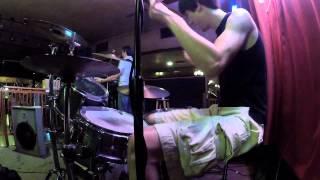 Live Cover - Sweet Home Alabama & Old Time Rock n Roll - Lynyrd Skynyrd/Bob Seger