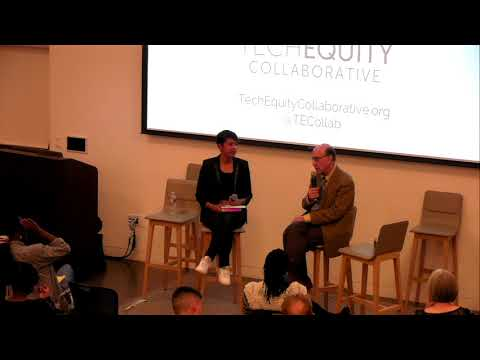 Tech Equity Collaborative: The Color of Law Book Discussion