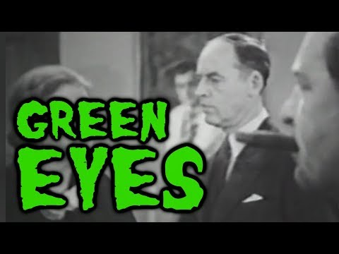 Green Eyes (1934) REVIEW - CONQUERING 200 FILMS