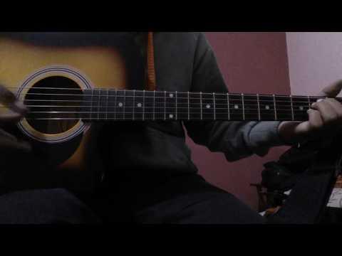 Jaane Wo Kaise | Sanam | Guitar Chords | Arpeggios | Strumming | Lesson