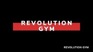 Revolution Gym - Wat als je niet alleen in shape komt maar ook je resultaten weet te behouden? v2
