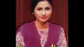 Aaj Gham hai to kya (Nayyara Noor)