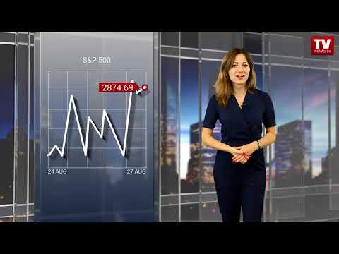USD strength sag in Wall Street trade   (27.08.2018)